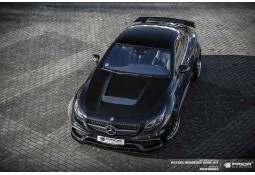 Capot Prior Design PD75SC Mercedes Classe S Coupé C217