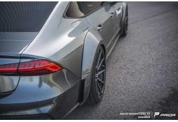 Extensions d'ailes PRIOR DESIGN Audi A7(C8)