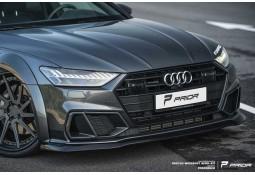 Prises d'air avant PRIOR DESIGN Audi A7(C8) S-Line