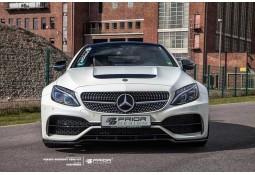 Capot Prior Design PD65CC pour Mercedes Classe C Coupé (C205)