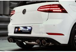 Echappement REMUS VW Golf 7 R  Facelift FAP/OPF (12/2018+) - Ligne Fap-Back à valves Homologuée