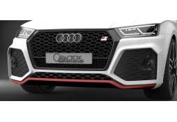 Pare-chocs avant CARACTERE Audi Q5 S-Line (FY) (2017+)