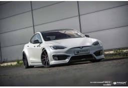 Pare-choc avant PRIOR DESIGN Tesla Model S PD-S1000 Widebody (2016+)