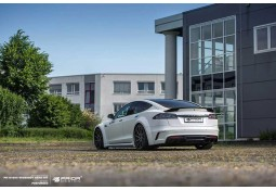 Pare-chocs arrière PRIOR DESIGN Tesla Model S PD-S1000 Widebody (2016+)