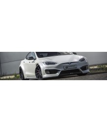 Extensions d'ailes PRIOR DESIGN Tesla Model S PD-S1000 Widebody (2016+)