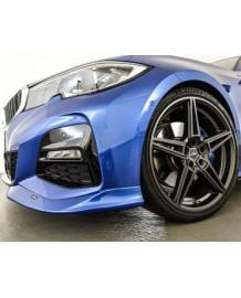 Spoiler Avant AC SCHNITZER BMW Série 3 Pack M (G20/G21) (2019+)