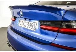 Becquet de coffre AC SCHNITZER BMW Série 3 Pack M (G20/G21) (2019+)
