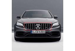 Calandre PANAMERICA pour Mercedes Classe C63 AMG W/S/C/A205 (2014+)