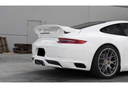 Becquet N°2 TECHART pour Porsche 991.2 (2017-2018)