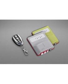 Echappement CAPRISTO Porsche Cayenne Turbo (E3) - Silencieux à valves (2017+)