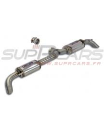 Echappement SUPERSPRINT Mercedes A160 W177 (FAP)(2018+)- Silencieux