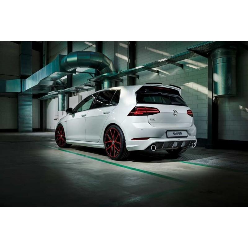 Diffuseur arrière OETTINGER Golf VII GTI/GTD Facelift (04/2017-)
