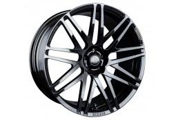 "Pack Jantes BRABUS Monoblock F Back 9,5x20""/11x21"" Mercedes AMG GT / GTC (C190)"