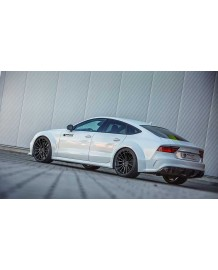 Extensions d'ailes PRIOR DESIGN PD700R Audi RS7 (C7)