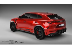 Becquet de coffre PRIOR DESIGN PD700 Widebody Lamborghini URUS