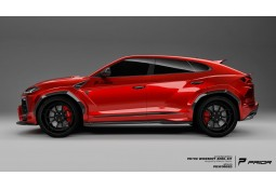 Prises d'air d'ailes PRIOR DESIGN PD700 Widebody Lamborghini Urus