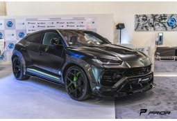 Extension de capot PRIOR DESIGN PD700 Widebody Lamborghini Urus
