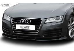 Spoiler avant Audi A7 NON S-Line (2010-2014)