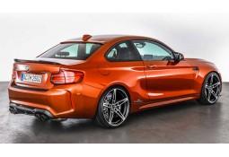 becquet de toit AC SCHNITZER BMW M2 Competition (F87N) (2018+)