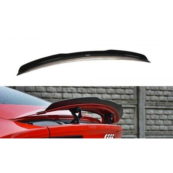 Lèvre de becquet arrière Audi A7 / S7 Maxton Design (2010-2017)