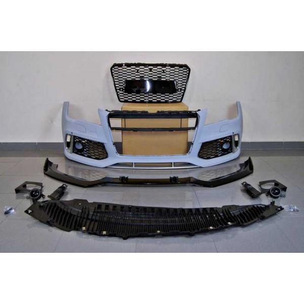 Pare-chocs avant Audi RS7 pour Audi A7 C7 (2011-2015)