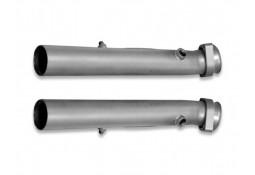 Echappement TUBI STYLE Ferrari 348 TB + TS (1989-1993)  -Suppression catalyseurs RACE