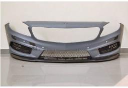 Pare-chocs avant A45 AMG pour Mercedes A W176 (2012-2015)