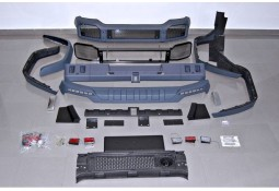 Kit carrosserie G65 / G63 AMG pour Mercedes Classe G W463