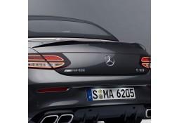 Becquet de coffre C63 AMG pour Mercedes Classe C Cabriolet (A205)