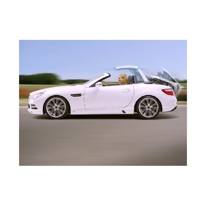 Module de toit PIECHA pour Mercedes SLK R172 / SLC R172