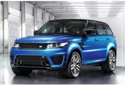 Kit carrosserie pour Range Rover Sport (2013-2017) look SVR