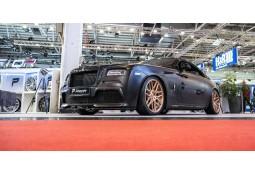 Ailes avant PRIOR DESIGN Blackshot pour Rolls Royce Wraith