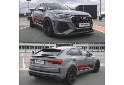 Kit Carrosserie WIDE Body PRIOR DESIGN  pour Audi RSQ3