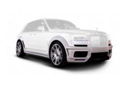 Kit Carrosserie WideBody SPOFEC pour Rolls Royce Cullinan