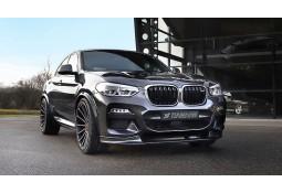 Spoiler avant HAMANN BMW X4 (G02) Pack M (2018+)