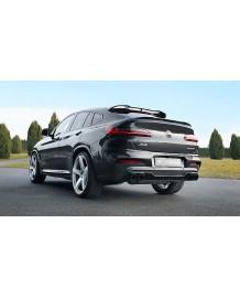 Becquet de toit HAMANN BMW X4 (G02) (2018+)