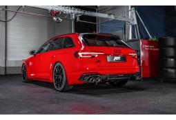 Becquet de toit en carbone ABT Audi RS4 (2018+)