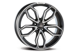 "4 Jantes LORINSER RS11C 9,0/10,5x20"" 5x112 Mercedes"