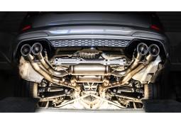 Echappement REMUS BMW X3M / X3 M COMPETITION FAP 480/510Ch (F97)(05/2019+)-Silencieux Racing