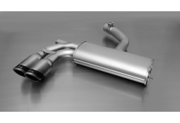 Echappement REMUS VW Scirocco 1.4 TSI 125Ch / 2,0 TSI 180Ch avec R-Line (2015-2018)-Silencieux Homologué