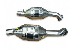 Catalyseurs Race TUBI STYLE Ferrari F360 Modena / Spider (1999-2005)