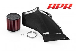 Kit Admission Direct Audi S4 S5 B8 4,2 V8 FSI / 3,0 TFSI V6 APR Carbone