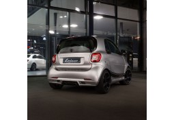 Diffuseur + Silencieux LORINSER Smart ForTwo (C/A453)