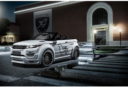 Kit Carrosserie WIDEBODY HAMANN pour Range Rover Evoque Cabriolet (07/2015-)