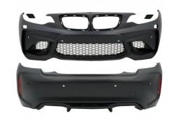 Kit carrosserie M2 pour Bmw Serie 2 F22 / F23 (2013-2019)