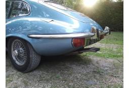 Echappement QUICKSILVER Jaguar Type E Serie 3 V12 (1971-1974)