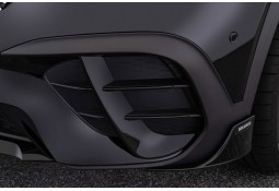 Inserts Pare-chocs Avant BRABUS Mercedes GLB Pack AMG X247 (2019+)