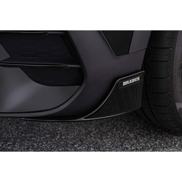 Extensions de Spoiler avant BRABUS Mercedes GLB Pack AMG X247 (2019+)
