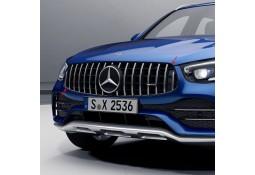 Calandre Panamerica 43 AMG pour Mercedes GLC Coupé & SUV Pack AMG (X/C253)(07/2019+)
