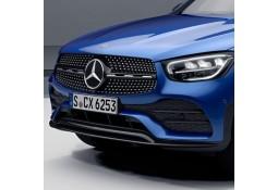 Spoiler avant GLC43 AMG pour Mercedes GLC SUV & Coupé Pack AMG (X/C253) (07/2019+)